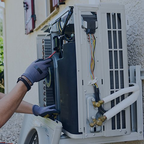 Fairfield HVAC Repair Services